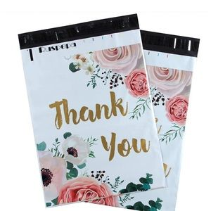 FREE with ORDER - 5 Mailers! 10 by 13